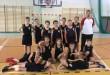 Pierwszy turniej mini koszykówki chłopców o Puchar Śląska w Strzelcach Opolskich