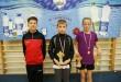 Medale dla zawodników badmintona MKS-u Strzelce Op.
